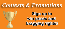 Contests & Promotions from the Sentinel
